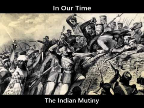 In Our Time: S12/21 The Indian Mutiny (Feb 18 2010)