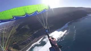 Daveski 2019 Paragliding Compilation