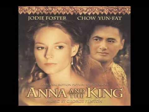 Anna & the King OST - 10. I Am King, I Shall Lead - George Fenton