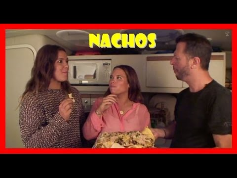 How long to make nachos in the oven