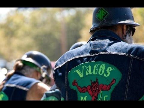 Vagos MC vs Hells Angels MC - The 1%er War - Documentary
