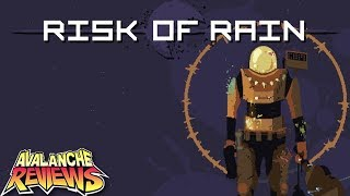 Risk of Rain: Avalanche Reviews