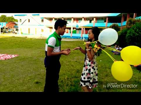 Dating,Courtship,Marriage(Mapeh Project)-Gr. 6