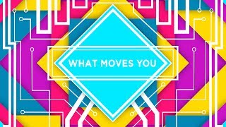 The Influence Agency - What Moves You - Ep1