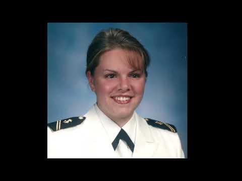 No Turning Back - UPDATED - The Story of Capt. Jennifer Harris, USMC