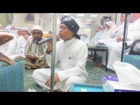 الله شاءك أن تكوني فينا للمنشد محمد جوهري Muhammad Al Djauhary