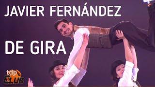 ENTREVISTA A JAVIER FERNÁNDEZ por su 'Revolution on ice' | TDP Club