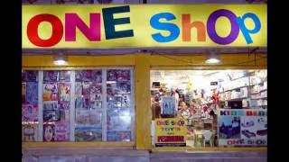 One Shop Toys F-10 Markaz Islamabad