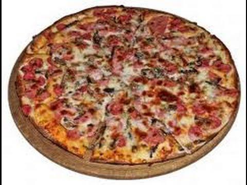 Pizza Prank Call - Radio Show Prank / Wind-Up Call  - Alex Belfield Radio Show
