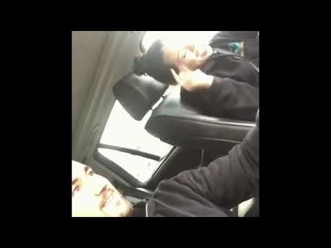 Cierra Ramirez and Jeff Wittek Rapping in the Car Compilation