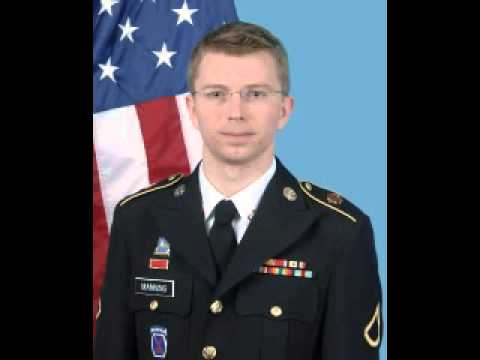 LEAKED AUDIO - Bradley Manning's Statements at His Court Martial - FULL - WIKILEAKS