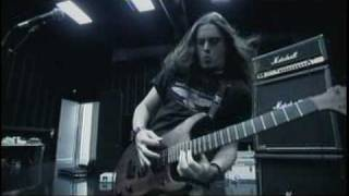 SHADOWS FALL - Thoughts Without Words (OFFICIAL VIDEO)