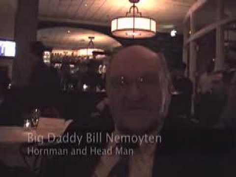 David Nemoyten  50th!
