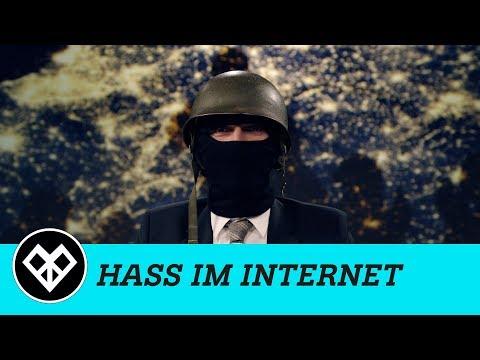 Hass im Internet | NEO MAGAZIN ROYALE mit Jan Böhmermann - ZDFneo