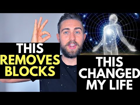 3 Ways to Heal Past Memories FOREVER (Life Changing)