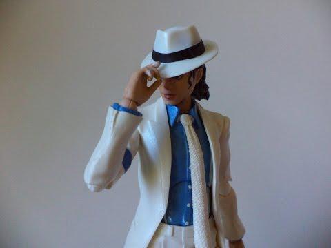 Michael Jackson S.H.Figuarts マイケル・ジャクソン S.H.フィギュアーツ