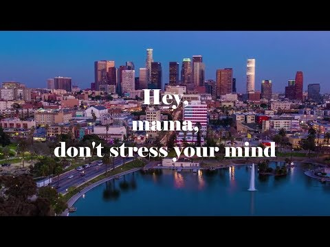 Jonas Blue Mama - (Lyrics) Video by BIKESH