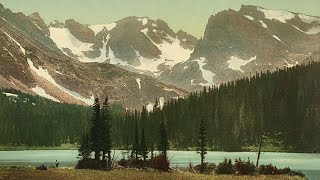 Colorado Experience: Forests Of Change