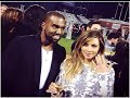 Kanye West Designed Kim Kardashian's $1.6m 15-Carat Engagement Ring