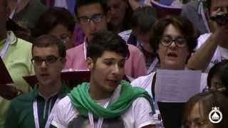 CDR Convegno-Pellegrinaggio 2014: Aprite le porte a Cristo