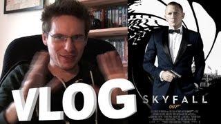 Vlog - 007 Skyfall