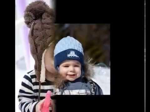 Из зимы в лето с малышом