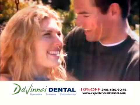 Davinnci Dental   Clawson Dentist   248-435-9215
