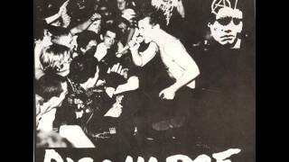 discharge-a hell on earth+cries of help