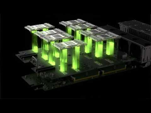 DGX-1: World's First Deep Learning Supercomputer in Box