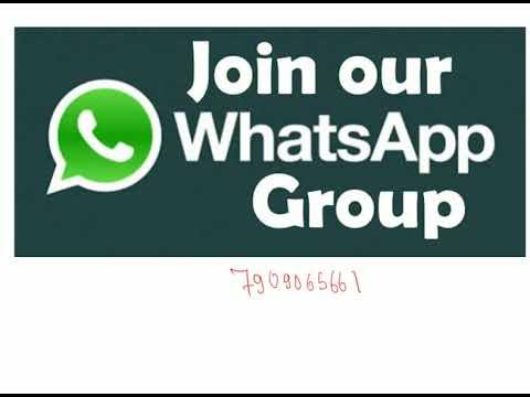 SSC JE EXAM CIVIL 2017 JOIN WhatsAPP GROUP