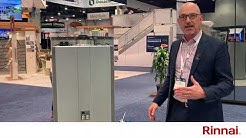 Hybrid Water Heating – Demand Duo detailed by Dale Schmitz from Rinnai at  IBS 2020