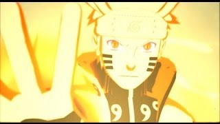 ~~~~Naruto and Kurama AMV~~~~ Not gonna die tonight