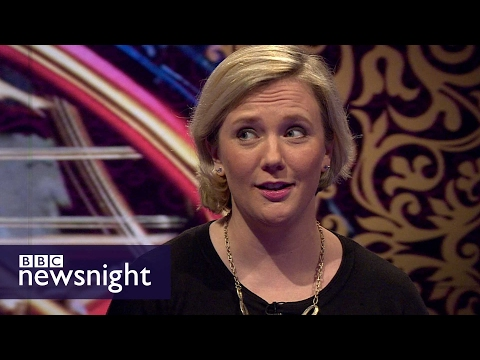 Should Donald Trump's state visit to the UK go ahead? - BBC Newsnight