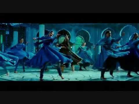 Bollywood does Jai Ho