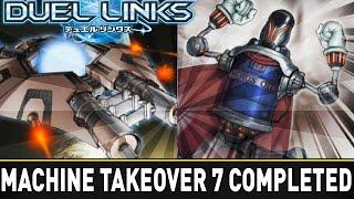 genex deck duel links