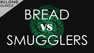 Gambit Prime Arena Cup 2019: Team Bread vs Smugglers - Destiny 2 LOSERS BRACKET Finals