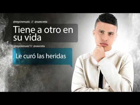 Reycin – Ahora La Llamas (VideoLyrics)