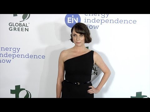 Julie Ann Emery 2018 Global Green PreOscar Gala