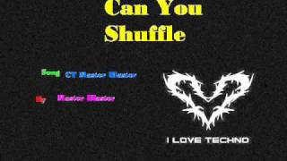 Master Blaster  How old are you (techno remix) -Soft Trance-