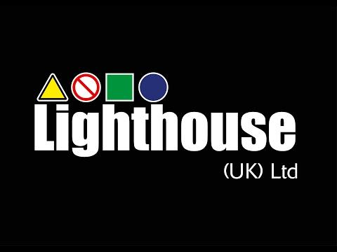 Lighthouse CJ Pro Tiled Signs / Multi-band Printing Mp3