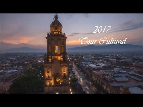 Tour cultural   ENE Morelia