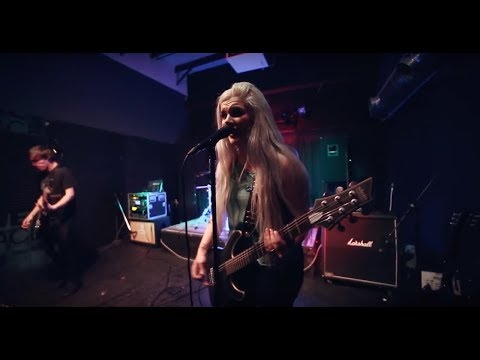The Scars Heal In Time - Grip (Live Music Video)
