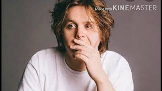 30 minutes someone you loved Lewis Capaldi