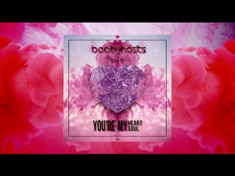 BEATGHOSTS feat. Yuli - You're My Heart You're My Soul (Lyric Video)