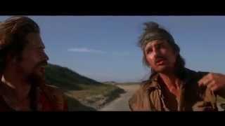 1989 Oliver Stone, Tom Cruise.
