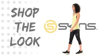 Shop The Look - Skins Summer Running | SportsShoes.com