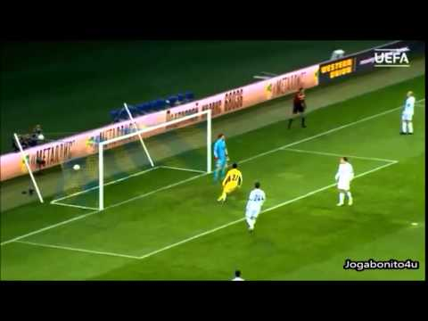 Best goal ever Taison! (with music)