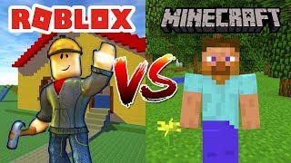 ROBLOX HAS PASSED MINECRAFT!!!