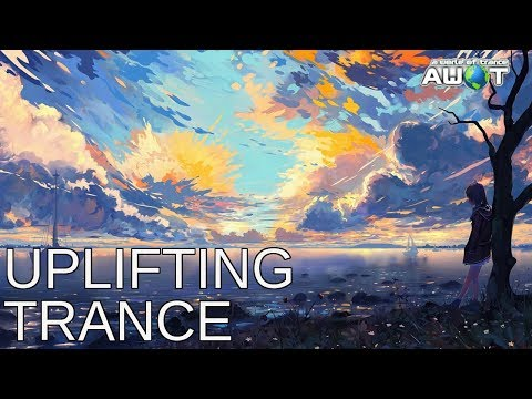 ♫ Uplifting Trance Top 10 (August 2017) / A World Of Trance TV / ♫