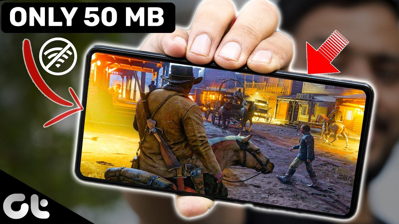 Top 7 Best Offline Android Games Under 50 Mb Hd Graphics August 2019 Gt Gaming Youtube